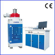 YAW-D Computer Brick Compress Machine Brick Compression Testing Machine/ Digital Concrete Strength Tester