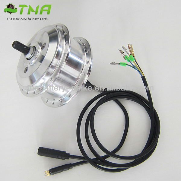 36V250W bike motors for city bike