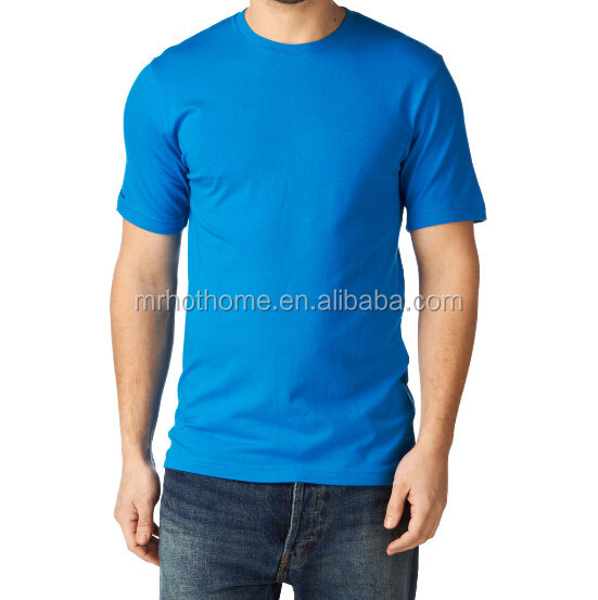 Export blank t shirts