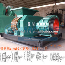 CE & ISO Chinese briquette machine industry