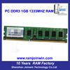 Best Price Lifetime Warranty Ddr3 1gb