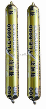 Transparent Acid Silicone Glass Sealant YLE-2000