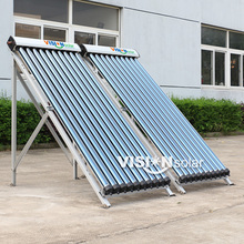 High Efficient Heat Pipe Solar Collector for Swimming Pools, Pool Solar Collector
