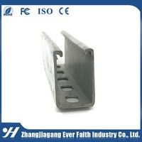 Hot Sale Good Reputation C Beam Channel Steel