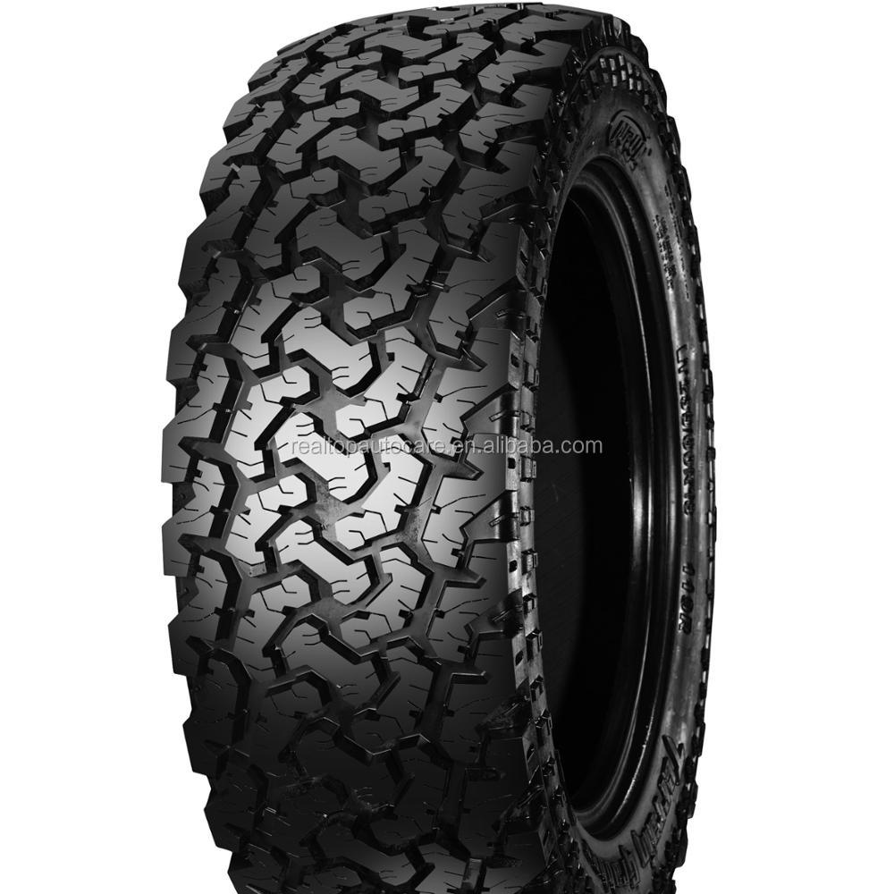 Chinese wholesales of M/T Tires33x12.5r18,Pick up truck 4X4, Off-road tyre,quality and cheap 31X10.5R15 MT llantas for vehicle