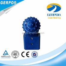Core Barrel Sqare Parts Replaceabled Roller Cone Cutter Bit For Trenchless Drilling Rig
