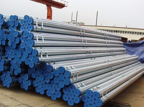 ASTM A335 P91 boiler tube hot rolled high pressure seamless boiler steel pipe