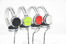 Electronic 2014 hot new products silent disco headphone