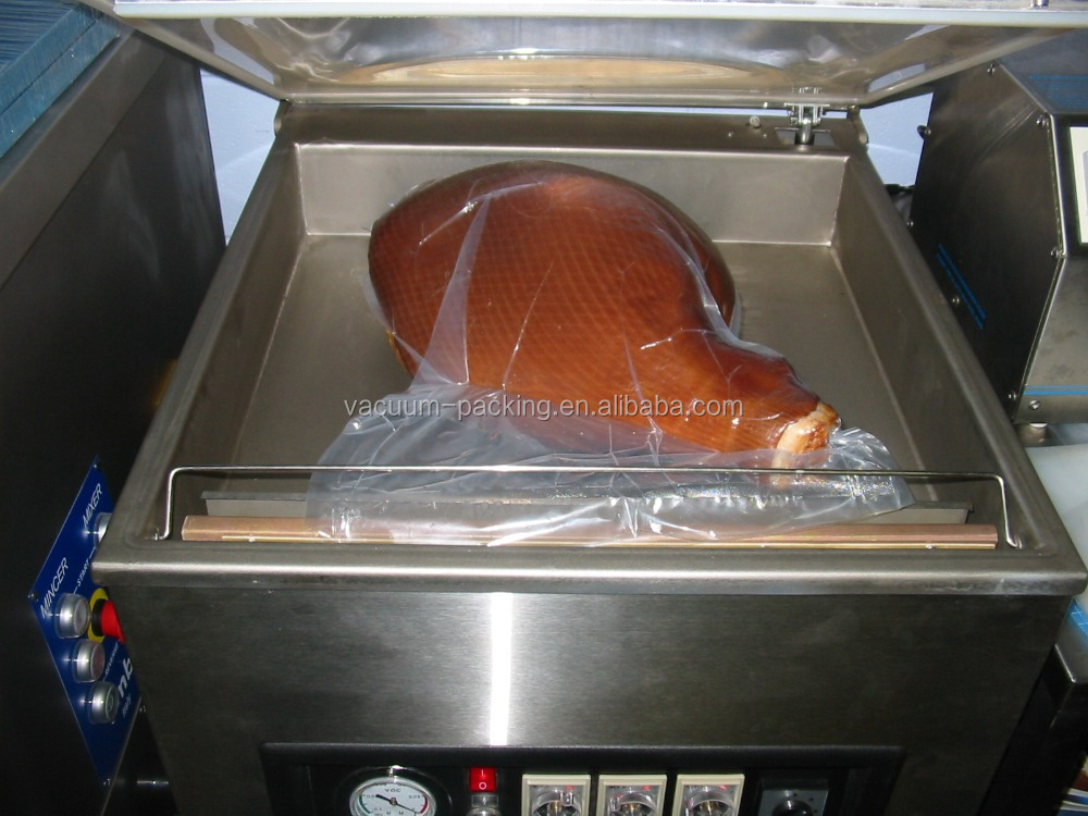 small semi-automatic dz-400 vacuum sealer table top vacuum packing machine with CE approved