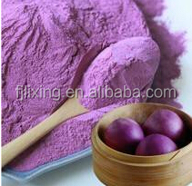2015 HEALTHY VEGETABLE POWDER FREEZE DRIED PURPLE SWEET POTATO POWDER - 2015 CHINESE DRIED FOOD