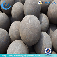 Steel Balls for Grinding Coal in Power Plant Application made in China