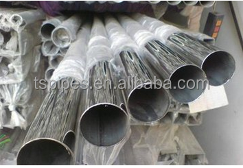 Structural Steel 6 Meter Steel Pipe AISI 316 Stainless Steel Pipe Manufacturer