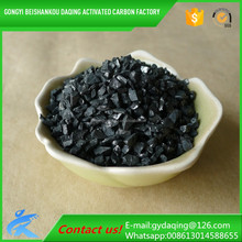 Water purification filter media85% fix carbon anthracite coal