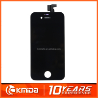 Wholesale repair parts cell phone touch screen for iphone 4s lcd digiziter screen