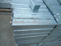 Find listings of Galvanized Pipe