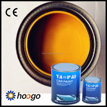 High Quality Weathering Resistant super hydrophobic car coating