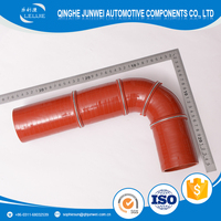 silicone hose reducer/elbow 45 90 135 180 degree/best radiator hose