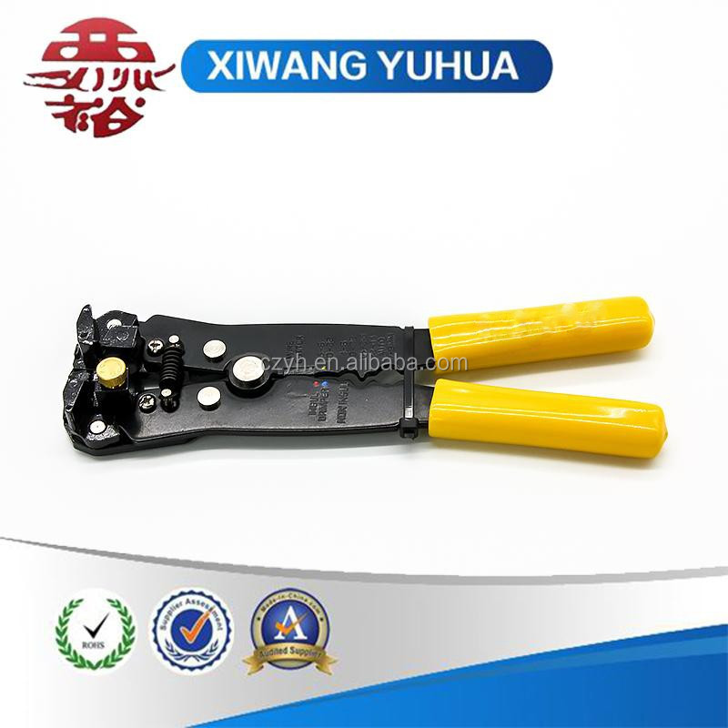 Hand wire cutter tool