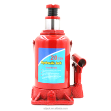 20 ton hydraulic bottle jack car jack