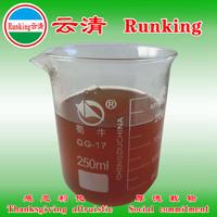 2017 medium viscosity stretching lubricant oil