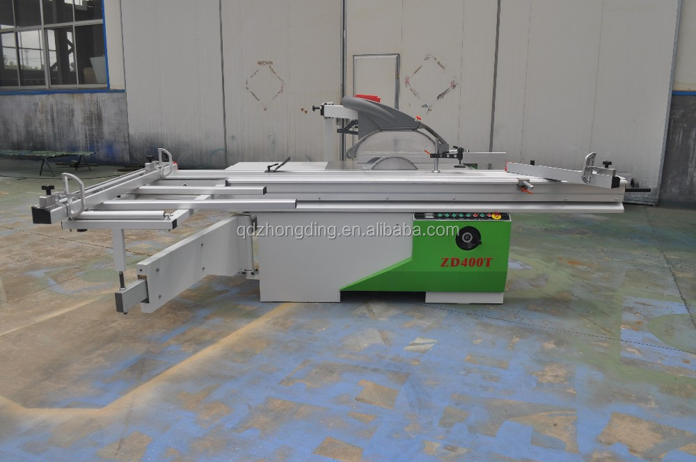 MJ45 Woodworking China Altendorf Precision Sliding Panel Saw