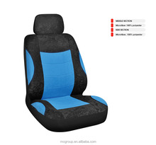 Custom fit Car Seat Cover 100% polyester interior Accessories