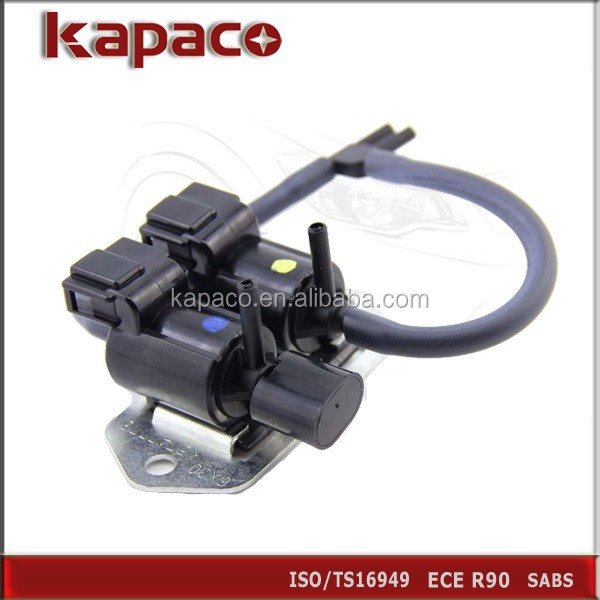 ORIGINAL Freewheel Clutch Control Solenoid Valve <strong>Parts</strong> Mitsubishi <strong>L200</strong> TRITION PAJERO MB937731 MB620532 MR430381