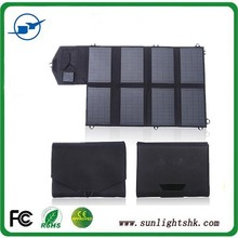 Solar Generator Solar Product 28 Watt Monocrystalline High Efficient Solar Panel