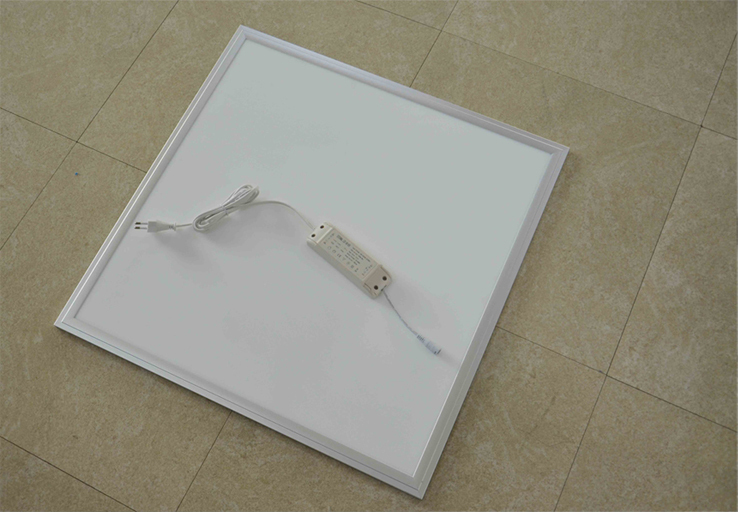 led ceiling light led panel 2'x2' 9mm 85lm80CRI surface mounted led flat panel ce rohs 45w 36w panel 300mm