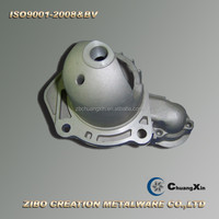 high quality cold chamber aluminum die casting&aluminum casting, cast & forged