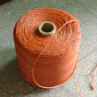 twisted wire cable yarn for filling