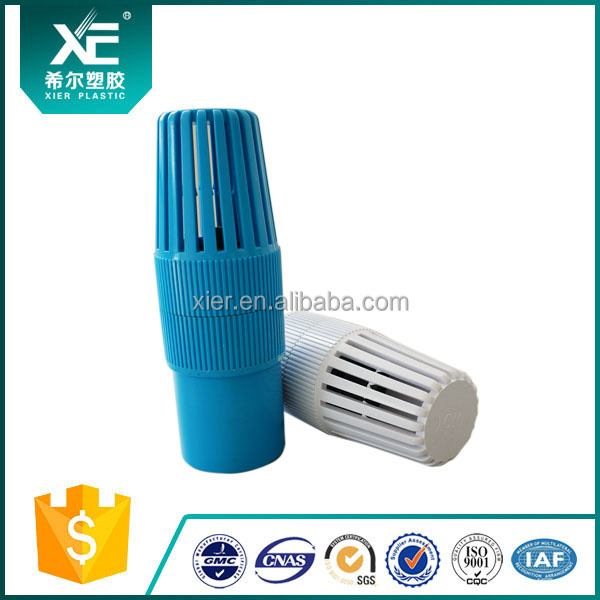 """XE"" Plastic PVC Foot Valve/China Suppliers/PVC Spring Foot Valve"