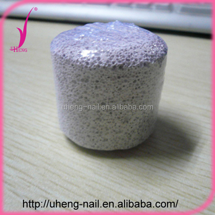 China Wholesale Market Agents Chinese Pumice Stone Nail File and Special Colorful Pumice Stone