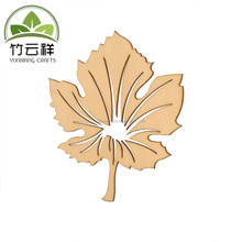Wood craft decorations laser cutting DIY gift product