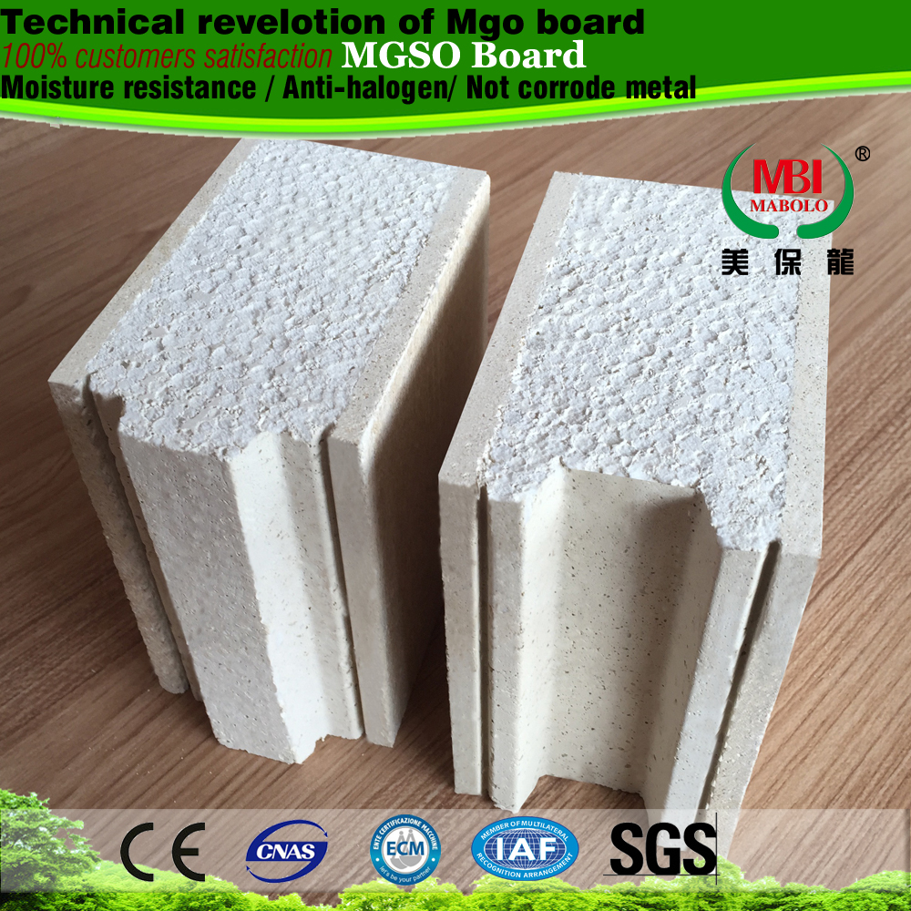 Improve eps cement sandwich panel precast foam cement wall panel lightweight concrete panels