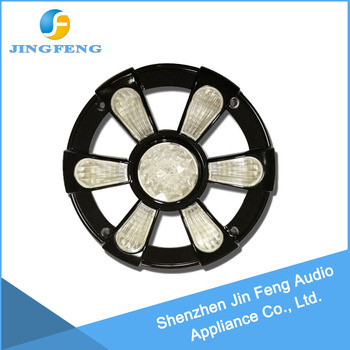 6.5 inch car wheel cover,Speaker horn accessories,speaker grille
