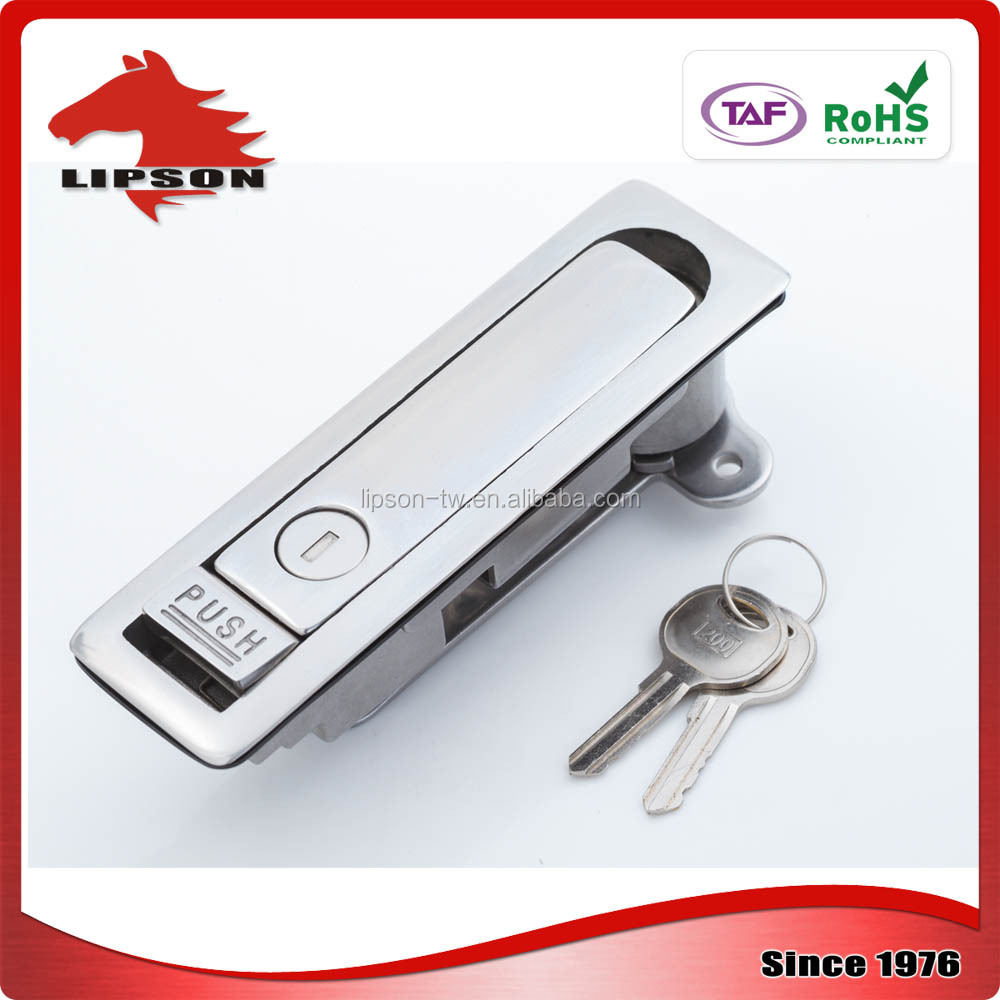 LM-800 Electrical Metal Cabinet Public Telephones key door handle lock
