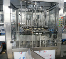 Fruit Juice Automatic Canning Machine