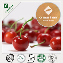 high quality 25% Vitamin C Natural Acerola Cherry Extract/ Malpighia Glabra