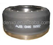 AJB0465002 Fruehauf Brake Drum for Trailer
