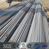 prime ASTM A65 mild steel deformed reinforcing steel bar price