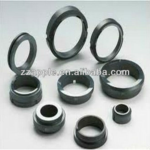 Different size grade finished hard alloy tungsten carbide sealing ring