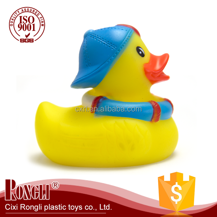 China manufacturer Floating Rubber Duck