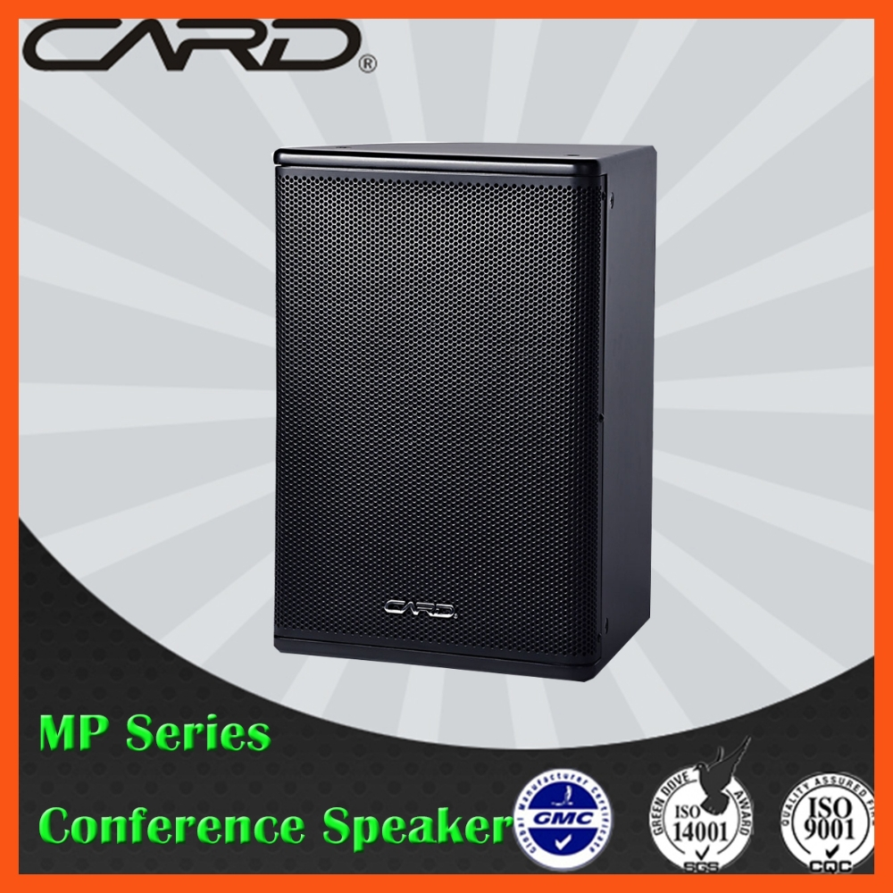 China musical instrument stage sound speaker professional pa speakers