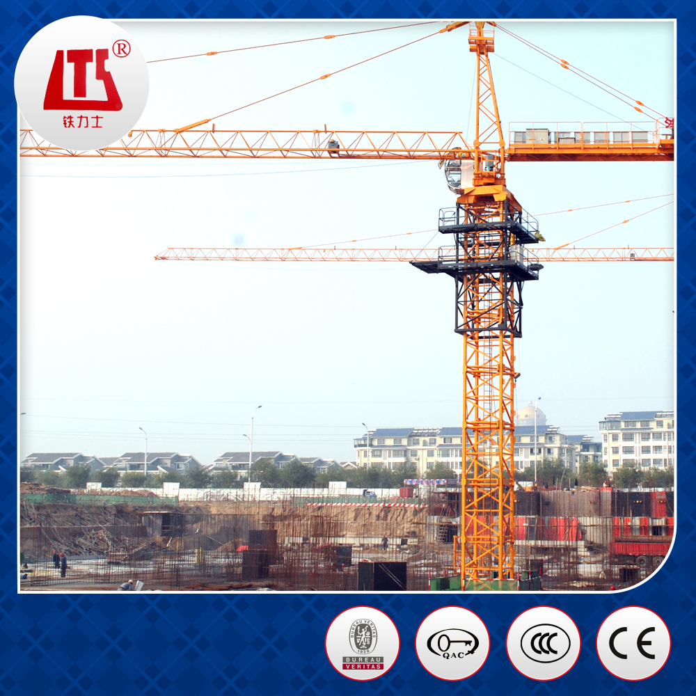 Ce Certification Building Tower Crane Light