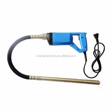 Concrete vibrator robin type Portable Handheld Concrete Vibrator Shaft 25 32 38 220V