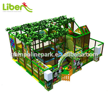 Best Quality Jungle Theme Indoor Soft Play Mazes for Shopping Center