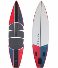 330cm Hot Sale Stand up SUP Paddle Board Inflatable Surfboard