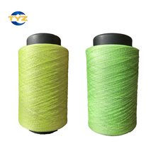 HPPE Cut-resistant Gloves Knitting yarn Covered Yarn