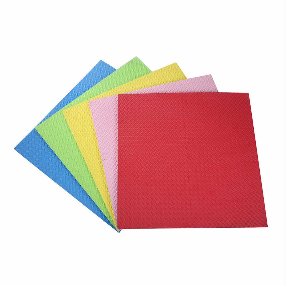 Promotions baby crawling thickening soft interlocking foam mats
